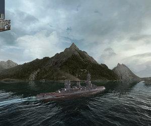 World of Warships Videos