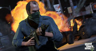 Grand Theft Auto 5 trailer is apparently the official one