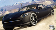 Grand Theft Auto 5 gets 32 new screens