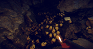The Forest trailer shows sandbox survival horror