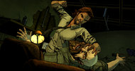 The Wolf Among Us first screenshots