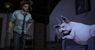 Telltale's The Wolf Among Us revealed in first screenshots