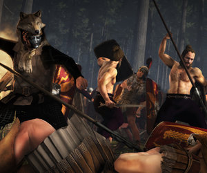 Total War: Rome II Chat
