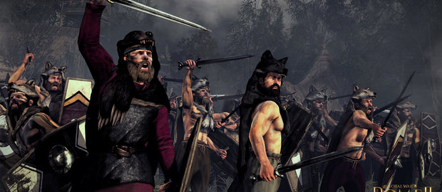 Total War: Rome II News