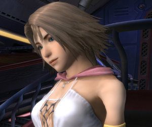 Final Fantasy X/X-2 HD Remaster Files
