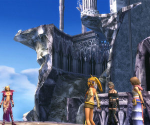 Final Fantasy X-2 HD Remaster Videos