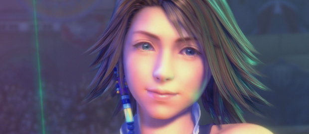 Final Fantasy X-2 HD Remaster News