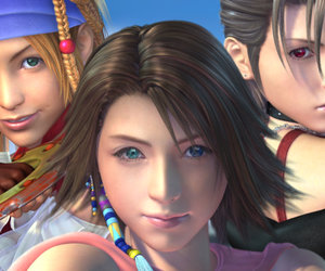 Final Fantasy X-2 HD Remaster Files