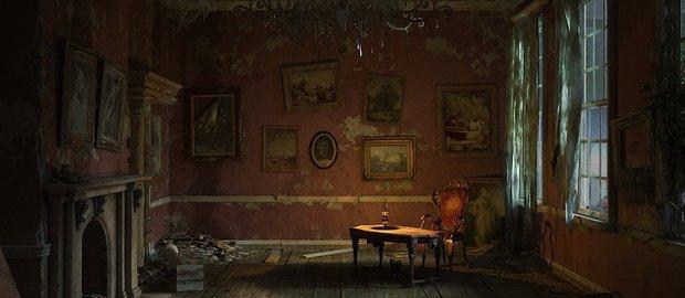 Nancy Drew: Ghost of Thornton Hall News