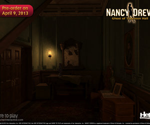 Nancy Drew: Ghost of Thornton Hall Videos