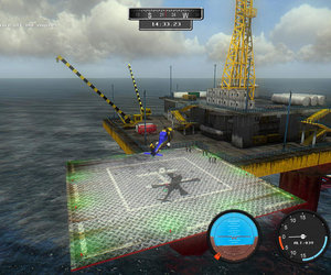Helicopter Simulator: Search&Rescue Screenshots