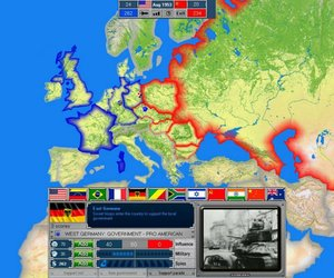 The Cold War Era Screenshots