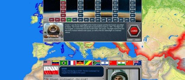 The Cold War Era News