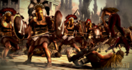 Total War: Rome 2 expanded politics system detailed