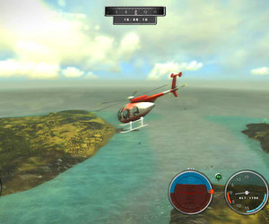 Helicopter Simulator: Search&Rescue Files