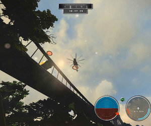 Helicopter Simulator: Search&Rescue Files