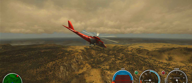 Helicopter Simulator: Search&Rescue News