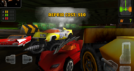 Carmageddon iOS & Android screenshots