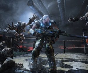 Gears of War: Judgment Screenshots