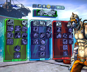 Borderlands 2 Chat