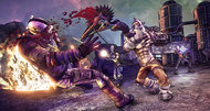 Borderlands 2 Krieg launch trailer lays out skill trees