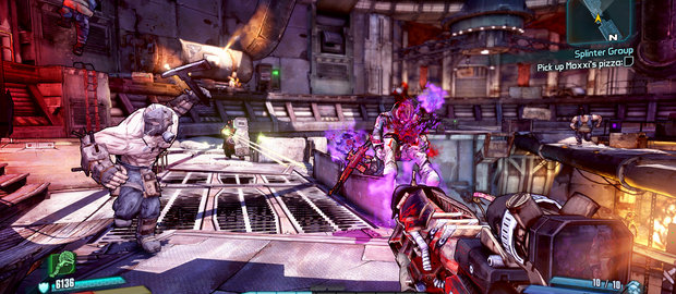 Borderlands 2 News