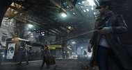 Watch Dogs E3 trailer is jolly nice CGI