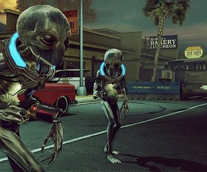 The Bureau: XCOM Declassified Chat