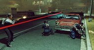 The Bureau: XCOM Declassified preview: mash effect