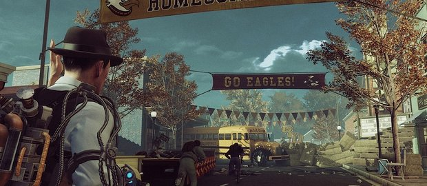 The Bureau: XCOM Declassified News