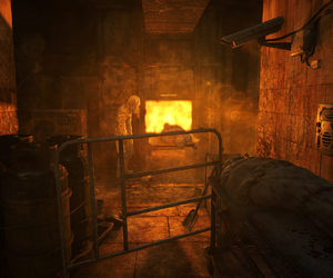 Metro: Last Light Chat