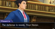 Ace Attorney - Dual Destinies demo available, DLC costumes detailed