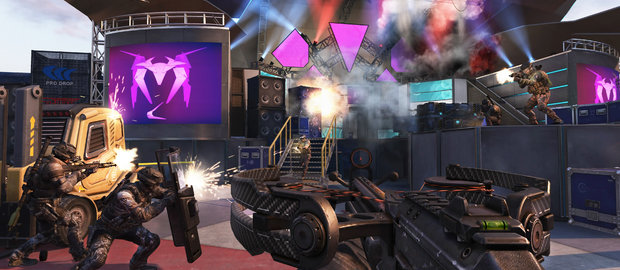Call of Duty: Black Ops II Uprising News