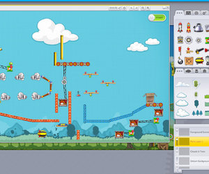 Contraption Maker Videos