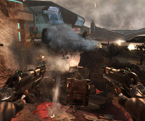 Call of Duty: Black Ops II Uprising Chat