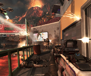 Call of Duty: Black Ops II Uprising Files