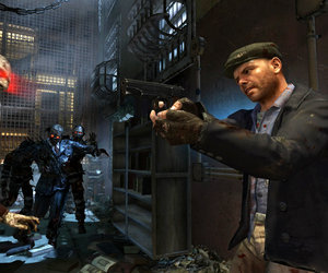 Call of Duty: Black Ops II Uprising Screenshots