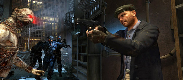 Call of Duty: Black Ops II Uprising News