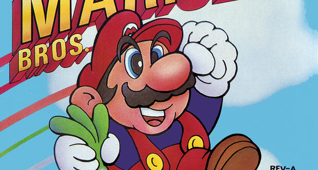 Super Mario Bros 2 topstory