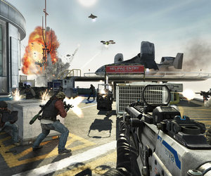 Call of Duty: Black Ops II Uprising Videos