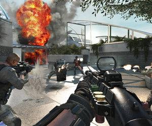 Call of Duty: Black Ops II Uprising Files