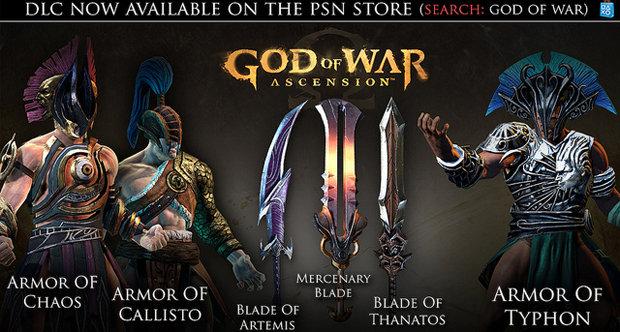 God of War: Asc...
