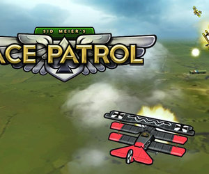 Sid Meier's Ace Patrol Screenshots