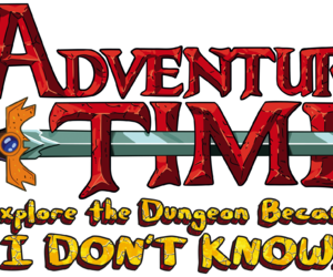 Adventure Time: Explore the Dungeon Because I DON'T KNOW! Chat
