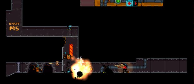Bad Bots Digital Ops Screenshots
