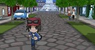 Pokemon X and Y May 14 screenshots