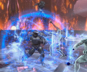 DC Universe Online Files