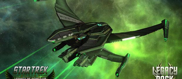 Star Trek Online News