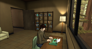 The Novelist announced by immersive sim vet