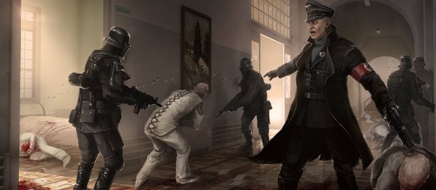 Wolfenstein: The New Order News